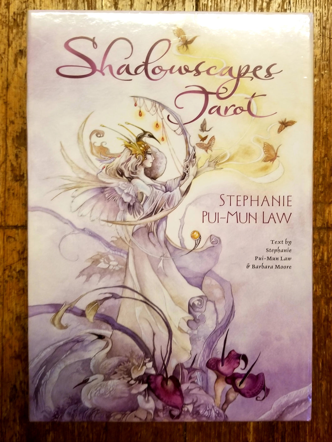 Shadowscapes Tarot (box set)