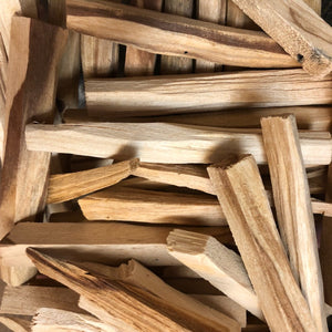 Palo Santo (sticks)