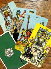 Load image into Gallery viewer, Smith-Waite Centennial Tarot