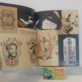 Comix Buro Varanda 2 Sketch Art Book SIGNED Ltd. Edition Sketchbook