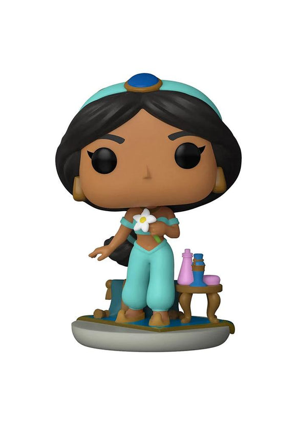 POP DISNEY ULTIMATE PRINCESS JASMINE VINYL FIGURE