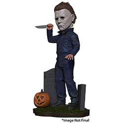 MIKE MYERS 2018 HEAD KNOCKER BOBBLE HEAD