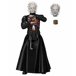 Pinhead Ultimate 7 inch Figure