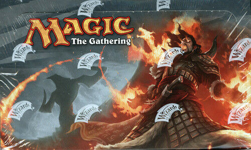 Magic The Gathering Fate Reforged Booster Packs Box SEALED