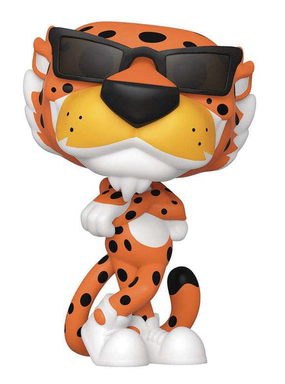 FUNKO POP AD ICONS CHEETOS CHESTER CHEETAH VINYL FIGURE