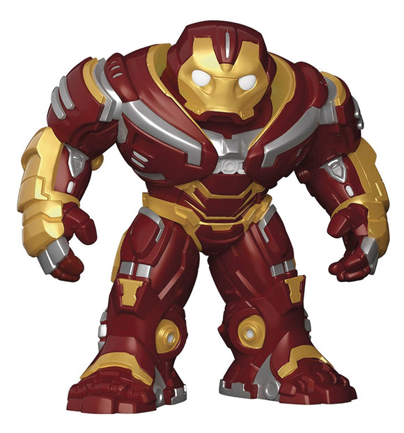 POP AVENGERS INFINITY WAR HULKBUSTER 6IN VINYL FIGURE