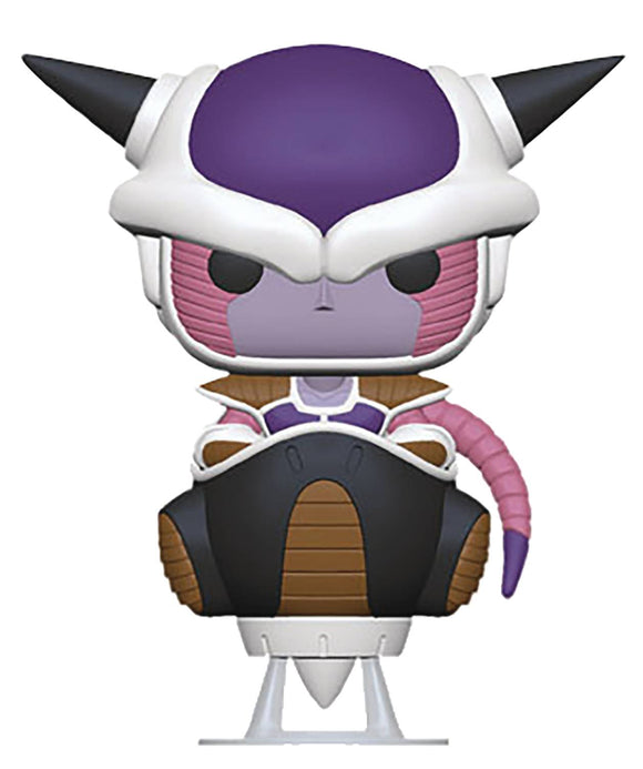POP DRAGONBALL Z FRIEZA FIRST FORM VINYL FIGURE