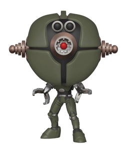 POP FALLOUT S2 ASSAULTRON VINYL FIGURE