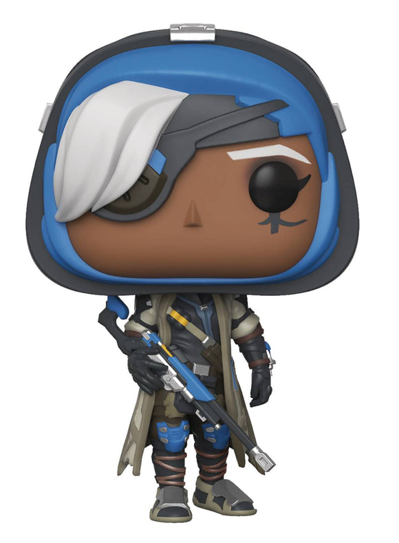 POP OVERWATCH S4 ANA VINYL FIGURE