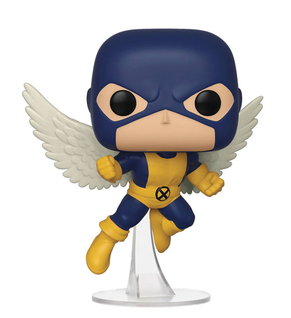 POP MARVEL 80TH FIRST APPEARANCE ANGEL VINYL FIGURE