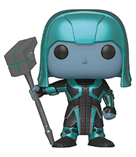 POP MARVEL SELECT CAPTAIN MARVEL RONAN VINYL FIGURE