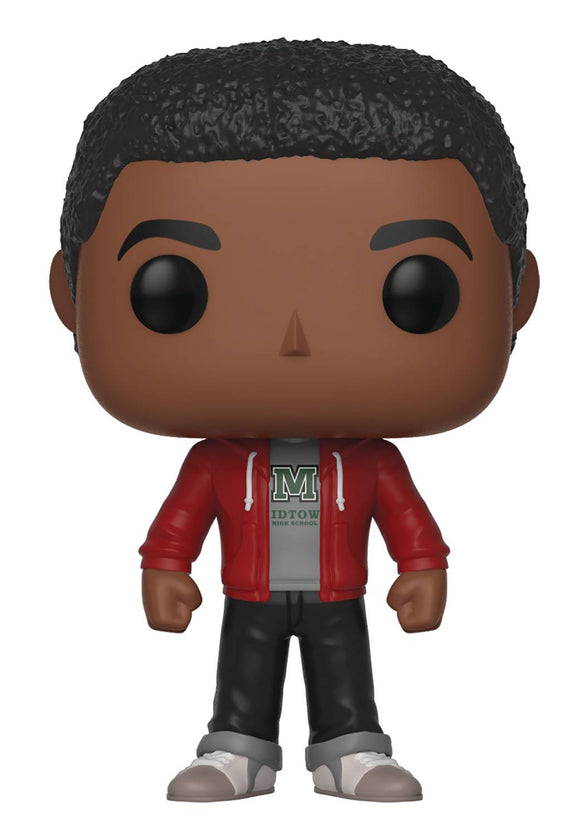 POP MARVEL SPIDER-MAN S1 MILES MORALES VINYL FIGURE