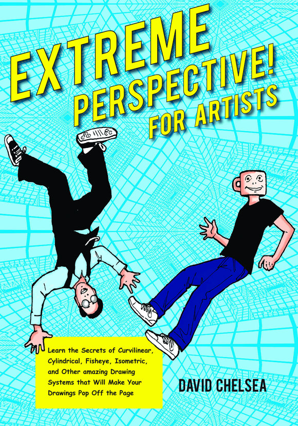 EXTREME PERSPECTIVE FOR ARTISTS SC