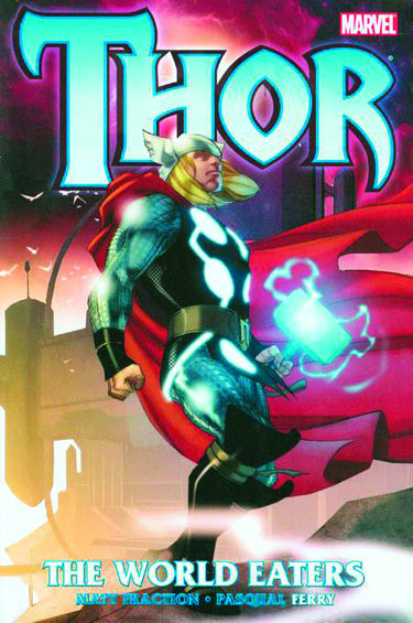 THOR WORLD EATERS PREM HC