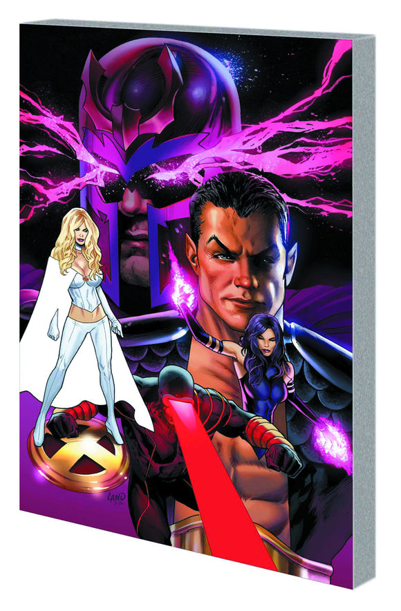 UNCANNY X-MEN COMPLETE COLL BY FRACTION TP VOL 02