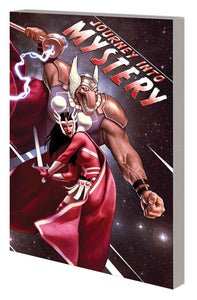 JOURNEY INTO MYSTERY FEATURING SIF TP VOL 02 SEEDS OF DESTRUCTION