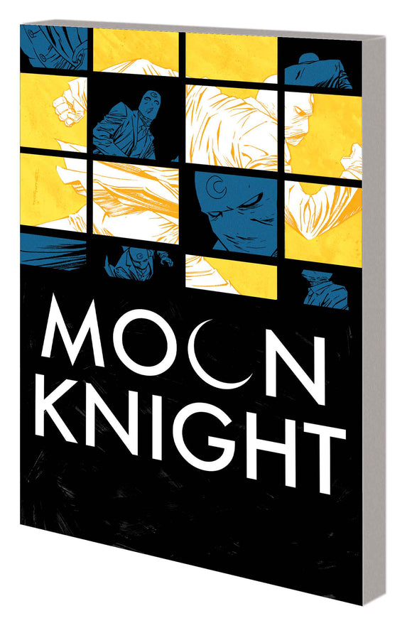 MOON KNIGHT TP VOL 02 DEAD WILL RISE