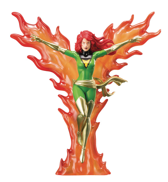 X-MEN 92 PHOENIX FURIOUS POWER ARTFX STATUE