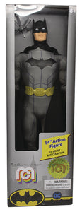 MEGO DC COMICS WAVE 5 NEW 52 BATMAN 14IN ACTION FIGURE