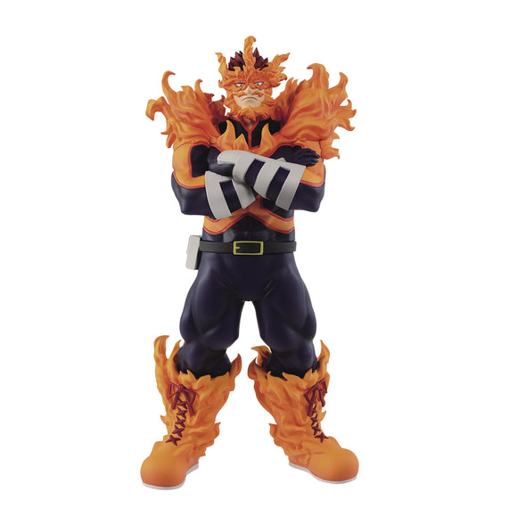 MY HERO ACADEMIA AGE OF HEROES ENDEAVOR FIG