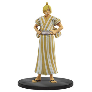 ONE PIECE GRANDLINE MEN WANO COUNTRY V5 DXF FIGURE