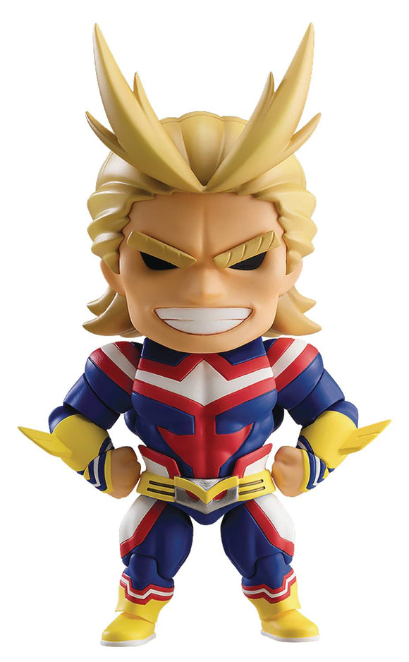 MY HERO ACADEMIA ALL MIGHT NENDOROID AF
