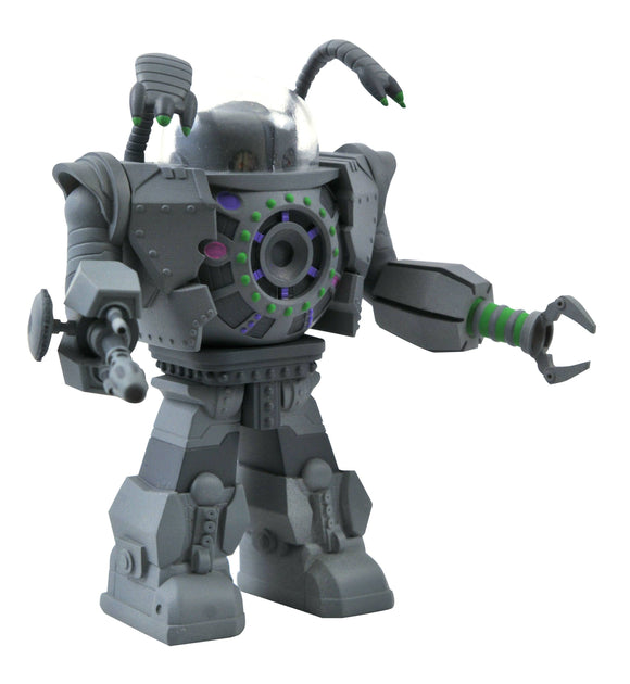 IRON GIANT ATTACK MODE VINIMATE