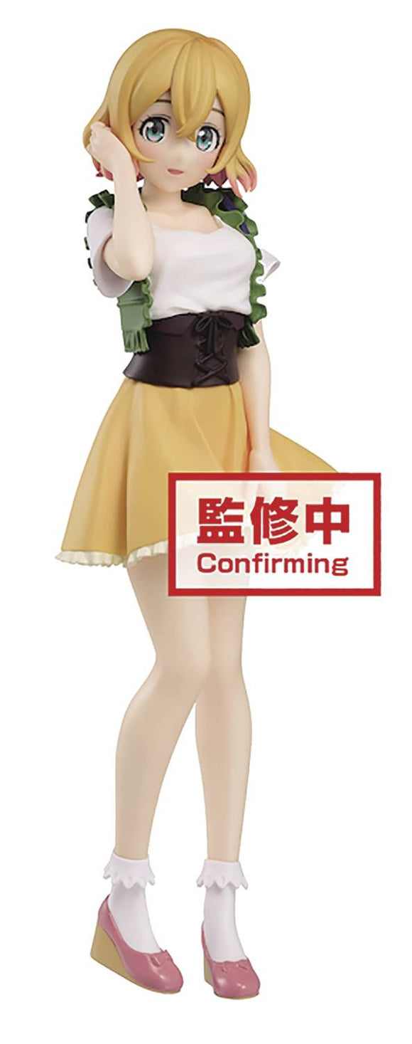 RENT-A-GIRLFRIEND MAMI NANAMI FIGURE