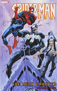 Spider-Man: The Next Chapter Volume 2 Paperback