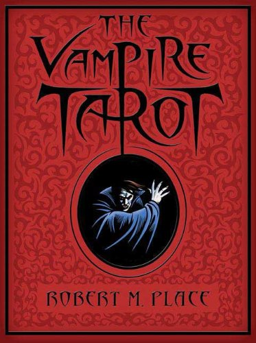 The Vampire Tarot Card Deck with Guide