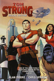 Tom Strong Deluxe Edition Vol. 1 Hardcover