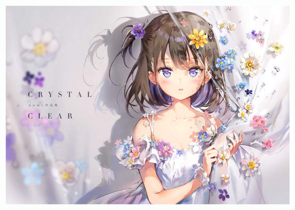 Anmi Art Works: Crystal Clear