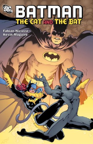 Batman: The Cat and the Bat Paperback