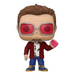 POP FIGHT CLUB TYLER DURDEN VINYL FIGURE