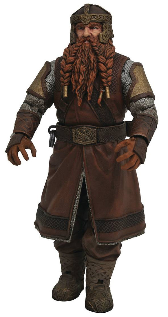 LORD OF THE RINGS SERIES 1 GIMLI AF