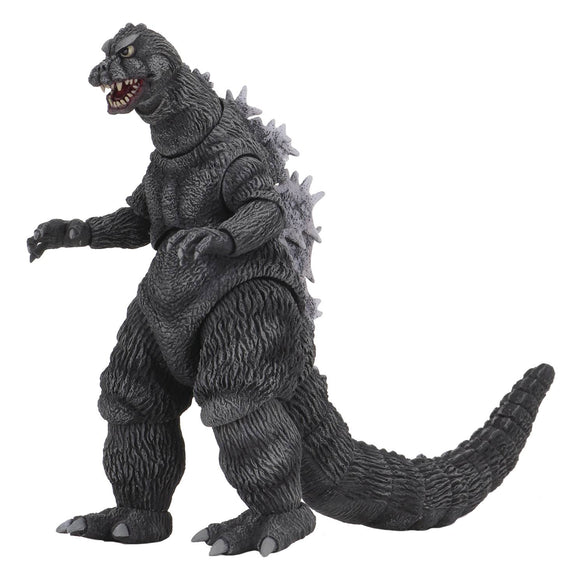 Godzilla 1964 Vs Mothra Figure