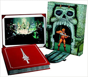 The Art of He-Man and the Masters of the Universe Limited, Collectors Edition