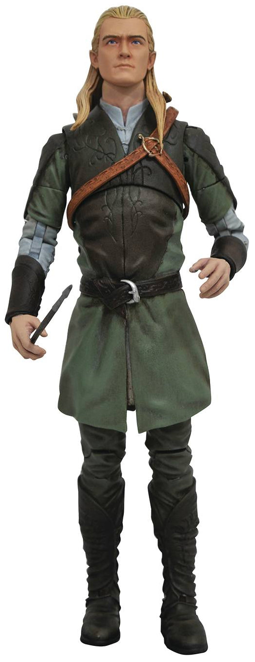 LORD OF THE RINGS SERIES 1 LEGOLAS AF