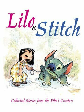 Lilo & Stitch Collected Stories