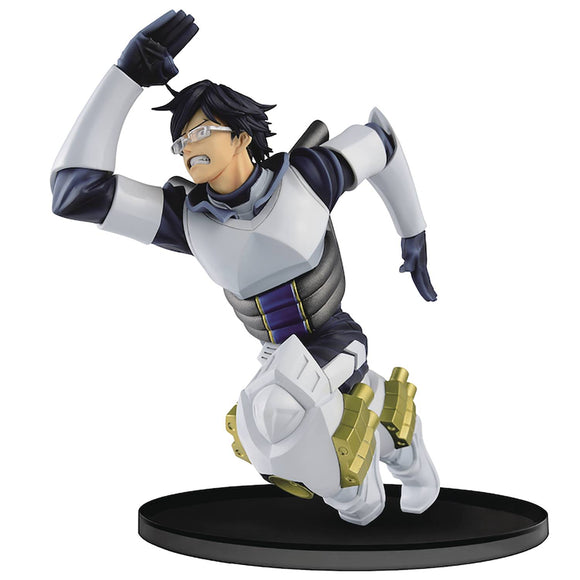 MY HERO ACADEMIA BANPRESTO WORLD COLOSSEUM V6 TENSEI IIDA