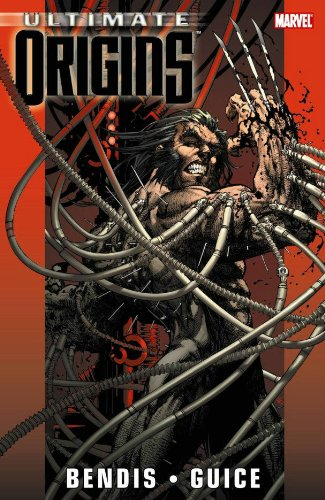 Ultimate Origins TPB Paperback