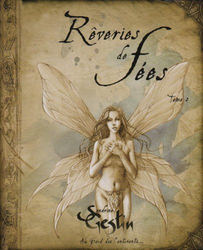 REVERIES DE FEES TOME 2 HC