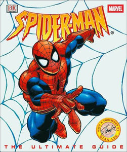 SPIDER-MAN ULTIMATE GUIDE HC
