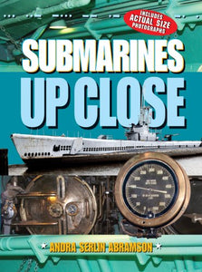 SUBMARINES UP CLOSE HC