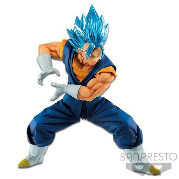 DRAGON BALL SUPER VEGITO FINAL KAMEHAMEHA V1 FIGURE