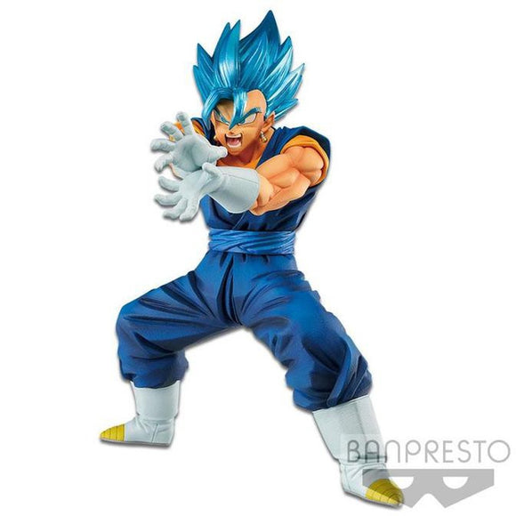 DRAGON BALL SUPER VEGITO FINAL KAMEHAMEHA V4 FIGURE