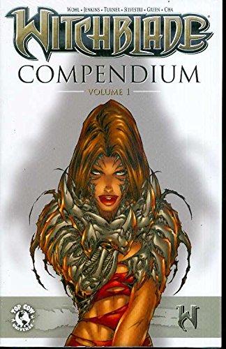 WITCHBLADE COMPENDIUM ED TP VOL 01