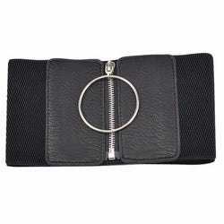 Women's Ultra Wide Corset Belt