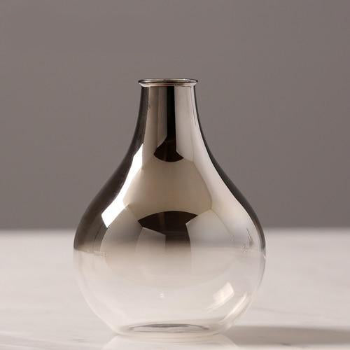 Luxury Glass Vase
