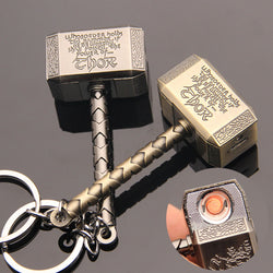 USB Hammer Lighter